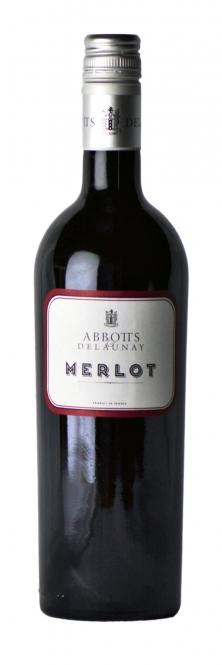 Abbotts & Delaunay Merlot 2015 0,75l