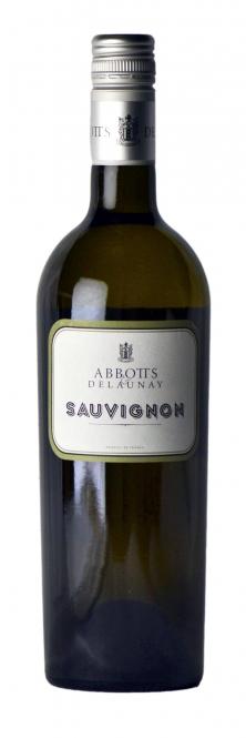 Abbotts & Delaunay Sauvignon Blanc 2015 0,75l