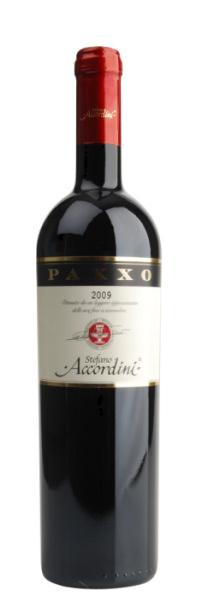 Stefano Accordini PAXXO del Veneto IGT 2013 0,75l
