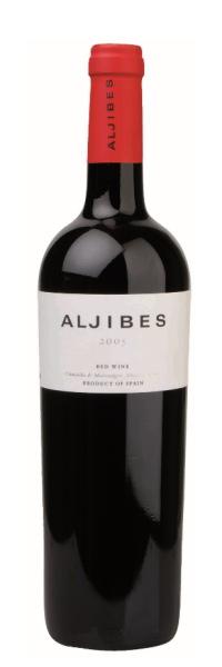 Bodega Los Aljibes ALJIBES 2015 0,75l