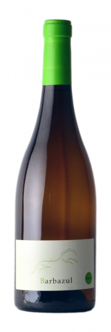 Huerta de Albalá Chardonnay BARBAZUL Blanco Tierra de Cadiz 2016 0,75l