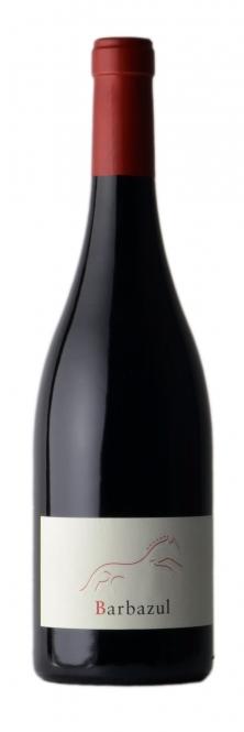 Huerta de Albalá BARBAZUL tinto Vino de la Tierra de Cadiz 2014 0,75l
