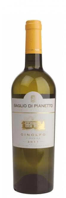 Baglio di Pianetto GINOLFO Viognier Sicilia IGT 2012 0,75l