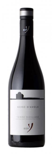 Baglio di Pianetto Nero d´Avola Y Sicilia IGT 2014 0,75l