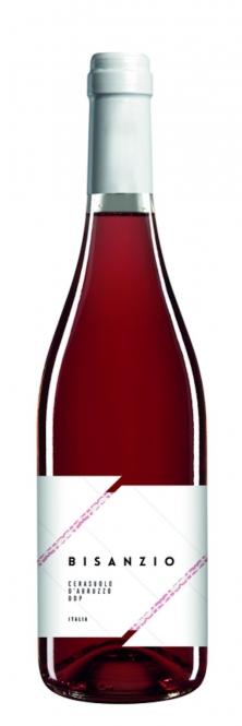 Citra BISANZIO Montepulciano d´Abruzzo Cerasuolo Rosé 2016 0,75l