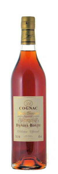 Daniel Bouju Cognac Selection Grande Champagne 0,7l 40% vol.