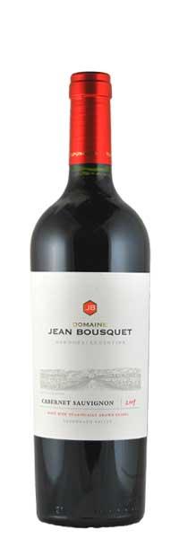 Jean Bousquet Cabernet Sauvignon Mendoza BIO 2015 0,75l
