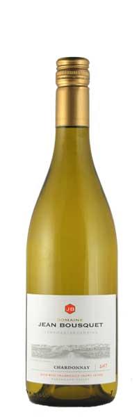 Jean Bousquet Chardonnay Mendoza BIO 2017 0,75l