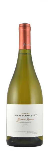 Jean Bousquet Chardonnay Grande Reserve Mendoza BIO 2011 0,75l