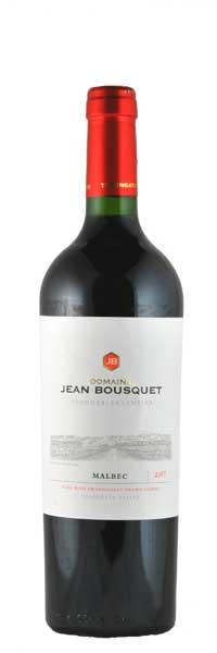 Jean Bousquet Malbec Mendoza BIO 2017 0,75l