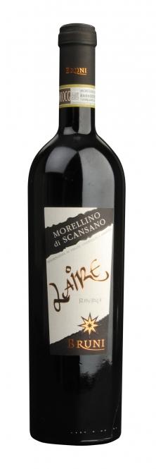 Azienda Bruni LAIRE Morellino di Scansano Riserva DOCG 2012 0,75l