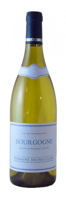 Domaine Bruno Clair Bourgogne blanc AOC 2014 0,75l