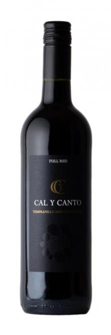 Bodegas Isidro Milagro CAL Y CANTO tinto 2014 0,75l