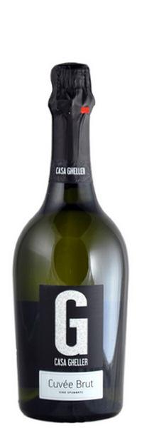 Casa Gheller Cuvée Brut Spumante IGT 0,75l