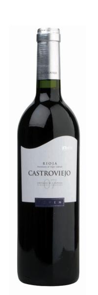 Bodegas Pastor Diaz Castroviejo Tinto Joven Rioja DOCa 2015 0,75l