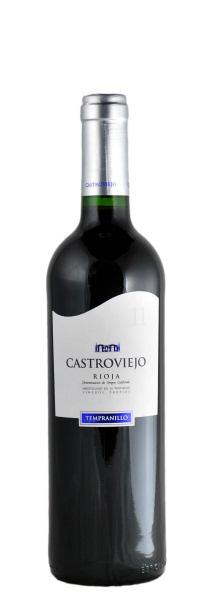 Bodegas Pastor Diaz Castroviejo Tempranillo Rioja DOCa 2016 0,75l