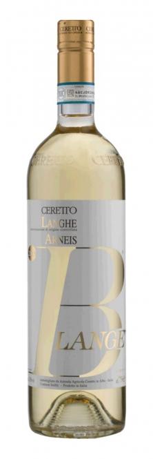 Ceretto - Langhe Arneis Blangè DOC BIO 2016 0,75l