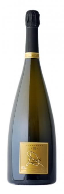 Veuve A. Devaux Champagne La Cuvée D de Devaux Brut MAGNUM 1,5l