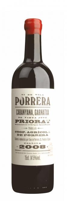 Vi de Vila de Porrera DO Priorat 2013 0,75l