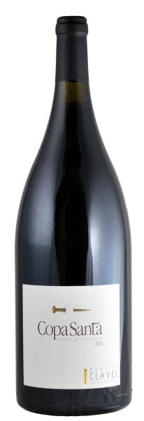 Domaine Clavel COPA SANTA Coteaux du Languedoc AOC BIO 2014 1,5l MAGNUM