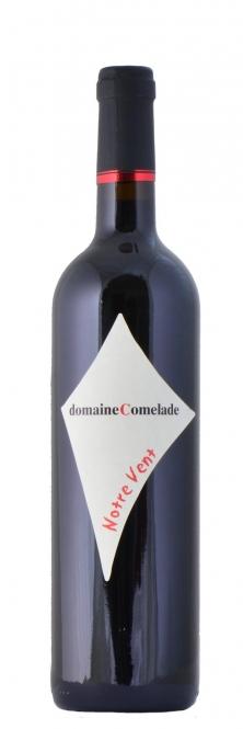 Domaine Comelade NOTRE VENT IGP Cotes Catalanes 2014 0,75l