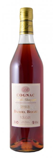 Daniel Bouju Cognac VSOP Grande Champagne 0,7l 40% vol.