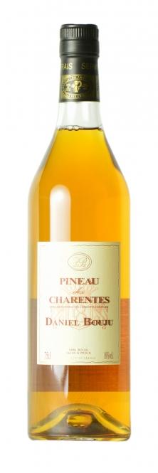 Daniel Bouju Pineau des Charentes 0,75l 18% vol.