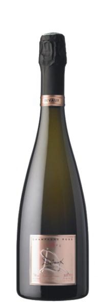 Veuve A. Devaux Champagne Le D Rosé Brut 0,75l