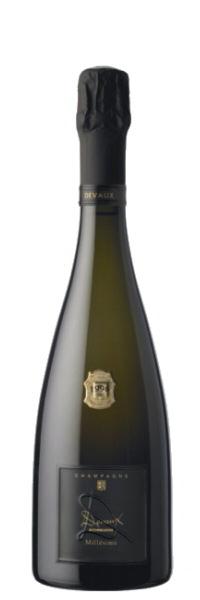 Veuve A. Devaux Champagne Le Millésime D de Devaux 2008 Brut 0,75l