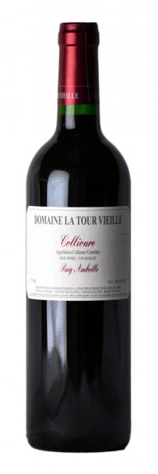 Domaine La Tour Vieille Puig Ambeille Collioure AOC 2014 0,75l
