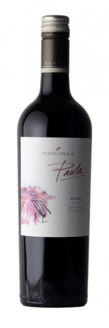 Vina Dona Paula Malbec Mendoza 2016 0,75l