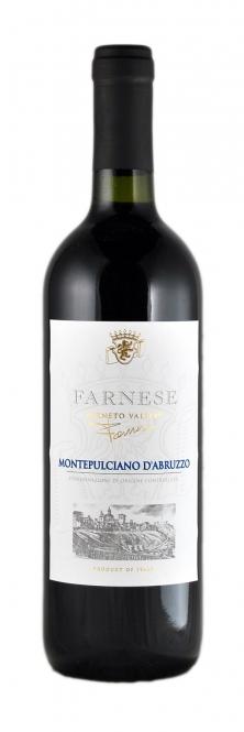 Farnese Montepulciano d´Abruzzo DOC 2012/13 0,75l