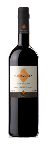Fernando de Castilla Sherry Manzanilla Dry Classic Jerez DO 0,75l