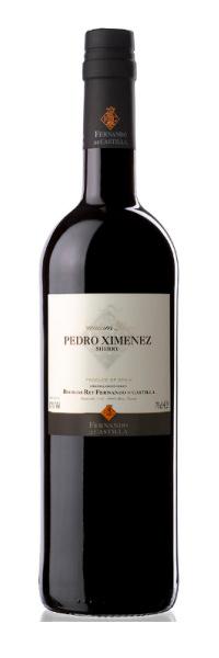Fernando de Castilla Sherry Pedro Ximenez Premium Classic Jerez DO 0,75l