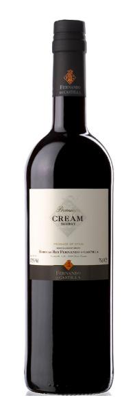 Fernando de Castilla Sherry Premium Cream Classic Jerez DO 0,75l