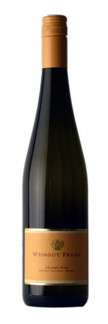 Weingut Frank Grüner Veltliner Reserve Hoher Weg 2014 0,75l