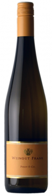 Weingut Frank Pinot & Co. 2016 0,75l