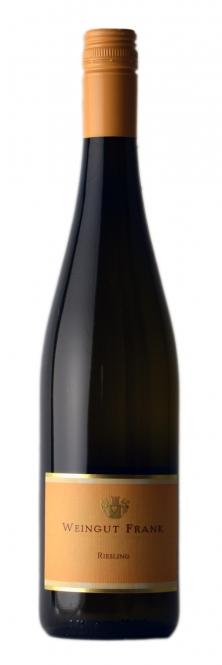 Weingut Frank Riesling 2016 0,75l
