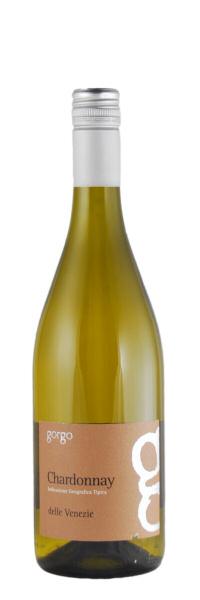Azienda Agricola Gorgo Chardonnay IGP del Veneto 2015/16 0,75l