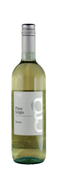 Azienda Agricola Gorgo Pinot Grigio IGP del Veneto 2016 0,75l