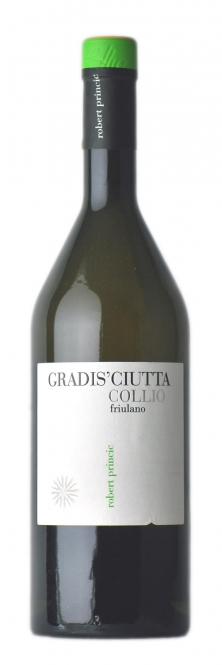 Gradis´ciutta Friulano DOC Collio 2016 0,75l