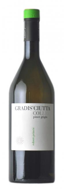 Gradis´ciutta Pinot Grigio DOC Collio 2016 0,75l
