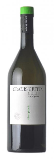 Gradis´ciutta Sauvignon Blanc DOC Collio 2016 0,75l