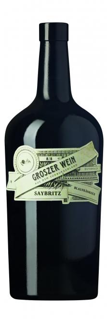 Groszer Wein SAYBRITZ 2013 1,0l