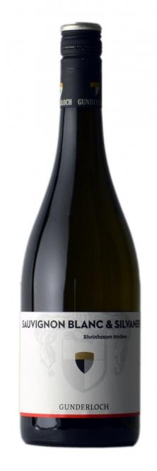 Gunderloch LE SAVEUR Sauvignon Blanc & Silvaner 2015 0,75l
