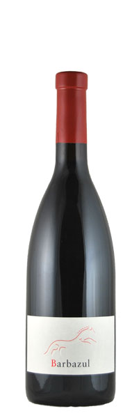 Huerta de Albalá BARBAZUL tinto Vino de la Tierra de Cadiz 2016 MAGNUM 1,5l