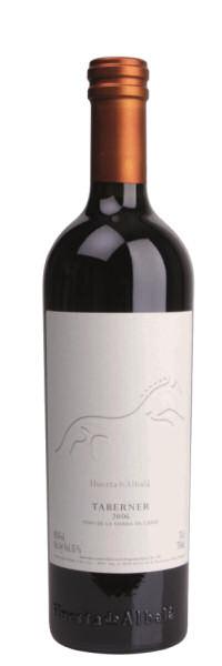 Huerta de Albalá TABERNER Vino de la Tierra de Cadiz 2013 0,75l