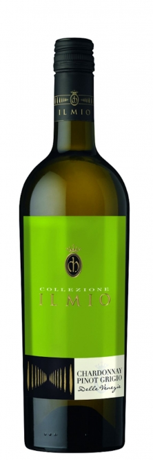 Il Mio Chardonnay & Pinot Grigio IGT Veneto 2016 0,75l