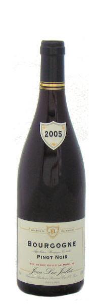 Joillot Pommard Les Rugiens 2005 0,75l