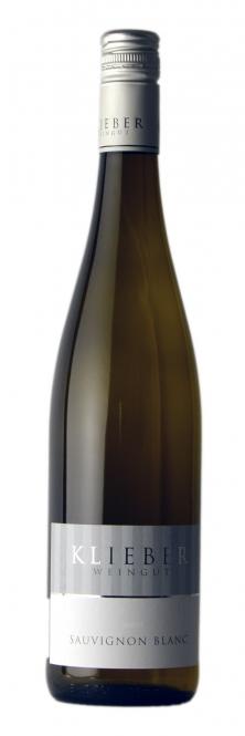 Klieber Sauvignon Blanc trocken Silber Edition 2016 0,75l